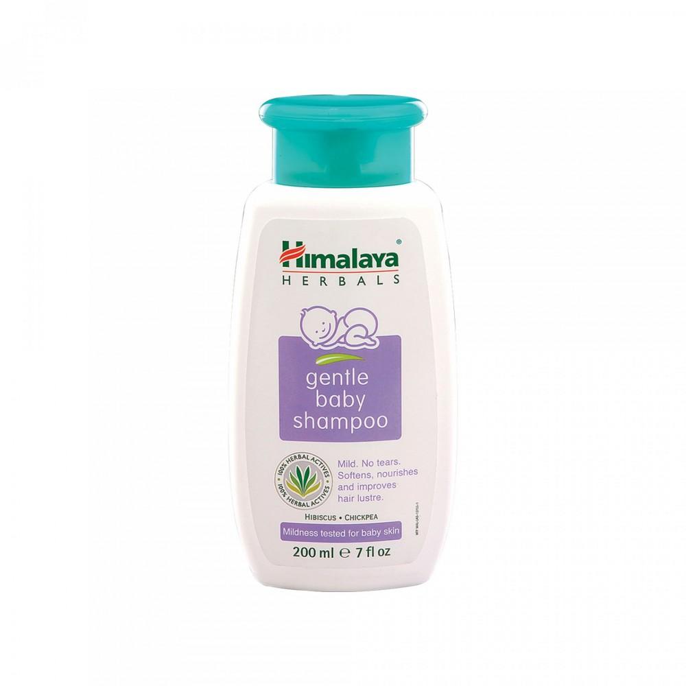 Хүүхдийн шампунь - Gentle baby shampoo 200мл