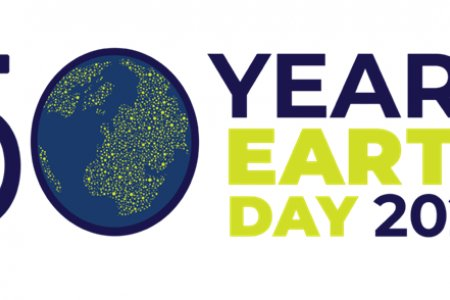 Happy world earth day 2020