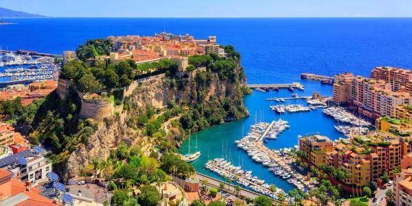 Испани | Андорра | Франц | Монако | Итали | Ватикан