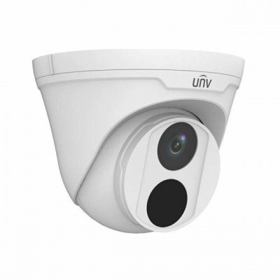UNIVIEW 5MP / POE / дуу бичдэг дотор IP камер