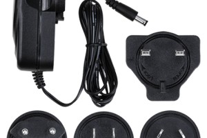 Universal AC Charger Plug Pack