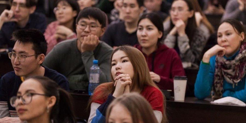 Хойд Дорнодын холбооны их сургуулийн залуу судлаачид  «Ломоносов-2020» чуулганаас шагнал хүртлээ