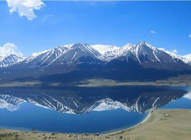 ADVENTURE OF NORTH & CENTRAL MONGOLIA
