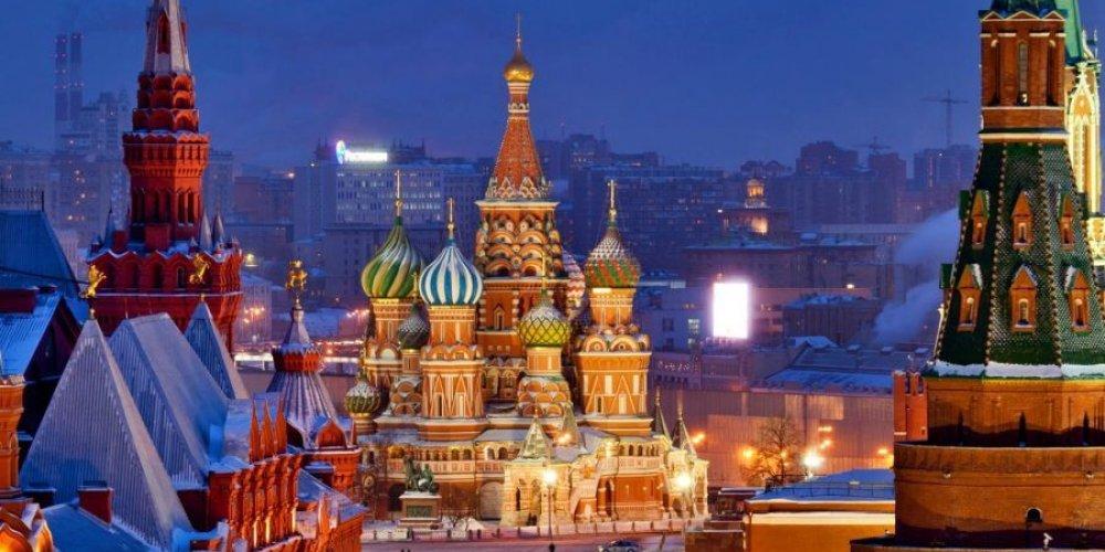 """МОНЦАМЭ АГЕНТЛАГ: """"Оросын боловсролын онлайн үзэсгэлэн-2020"""" эхэллээ"""