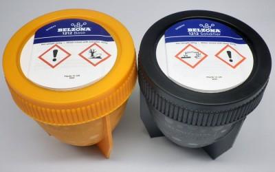 Belzona 1212 Surface tolerant epoxy