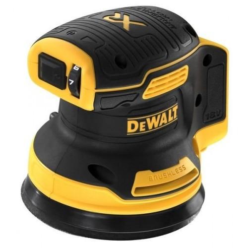 Батарейт зүлгүүр |DCW210N