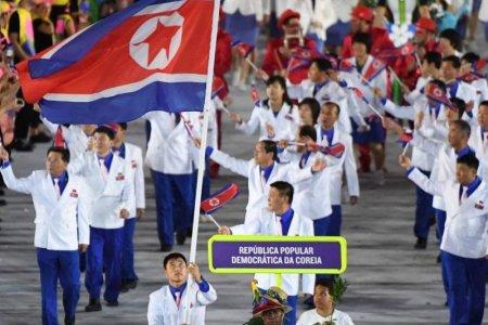 БНАСАУ цар тахлын улмаас Токиогийн олимпийн наадамд оролцохгүй