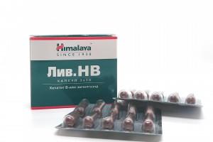 ЛИВ. HB, 30 капсул