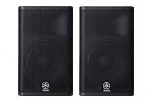 Yamaha DXR 12 speaker x 2 <br> 1 өдрийн үнэ: