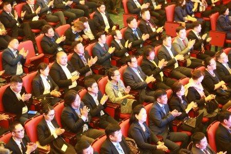 """""""Монголын Мэс засалч эмч нарын Нэгдсэн холбооны Анхдугаар чуулган 2018"""" амжилттай зохион байгуулагдлаа"""