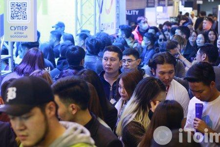Танилц: ICT Expo 2020 онцлох гурван технологи