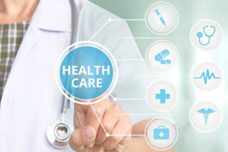 Эрүүл мэндийн даатгалын сан болон  хувийн эрүүл мэндийн даатгал