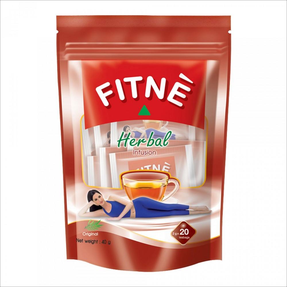 FITNE Herbal Infusion Tea original 40 гр №20