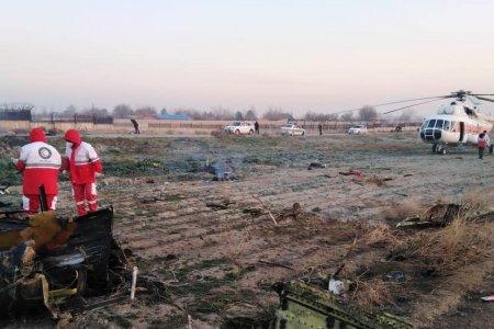Украины 180 зорчигчтой онгоц Иранд осолдлоо