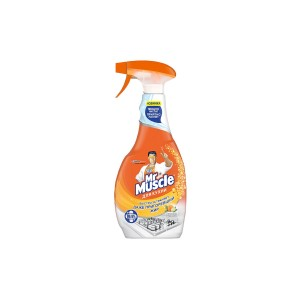Mr.Muscle цитрустай гал тогоо цэвэрлэгч / 500мл
