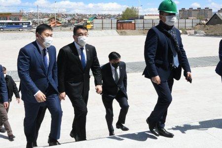Д.Сумъяабазар: Эрүүл, аюулгүй, хүүхдэд ээлтэй Улаанбаатар хотын төлөө ажиллана