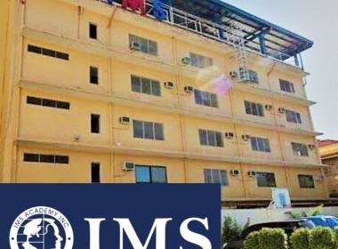 International Maekyung School /IMS/