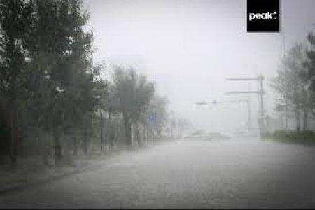 УЦУОШГ: Ойрын хоёр хоногтоо нутгийн зарим газраар дуу цахилгаантай, аадар бороо, мөндөр орно