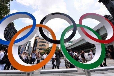 ТОКИО-2020: Зуны олимпийн наадмыг хойшлууллаа