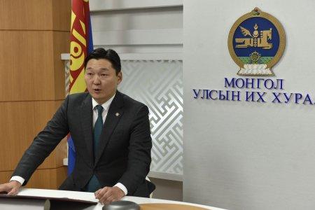 Г.Тэмүүлэн: НАМЭМ төсөл Монгол Улсын ХАА-н салбарын Хөгжлийн төсөл болсон