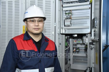 Монгол инженерийн шийдлээр удирдлага хяналтын цогц системтэй болов