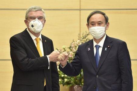 Томас Бах Токиогийн олимпод оролцох тамирчдаа сайн дурын үндсэн дээр КОВИД-19-ийн эсрэг вакцинд хамруулна гэлээ