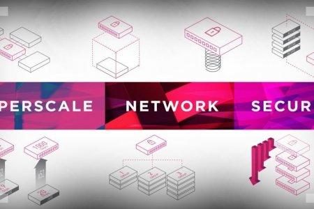 Байгууллагын сүлжээний дэд бүтцээ өргөтгөн, бүтээмжээ өсгөх шийдэл