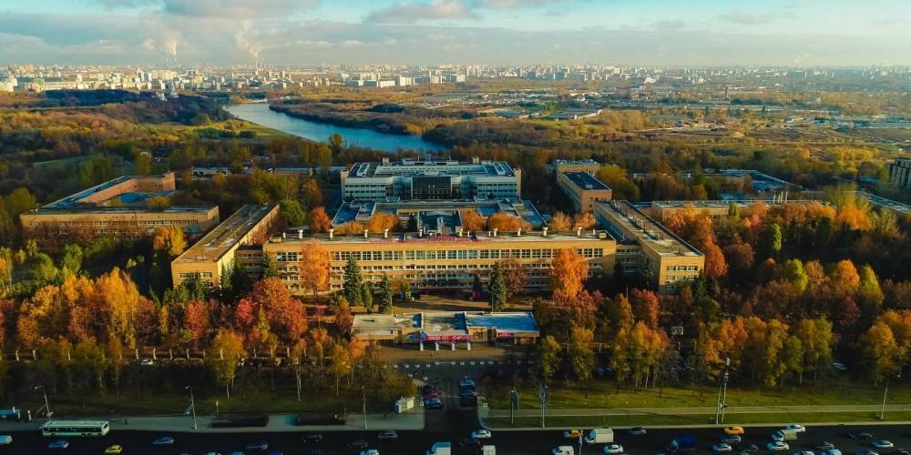Цөмийн үндэсний судалгааны улсын их сургууль (МИФИ)