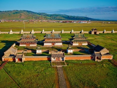 Northern & Central Mongolia – 12 days tour