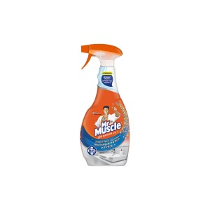 Mr.Muscle угаалгын өрөө цэвэрлэгч / 500мл