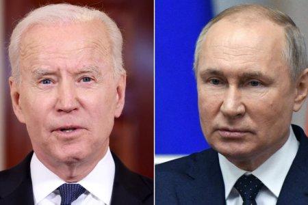 АНУ-ын ерөнхийлөгч Ж.Байден, ОХУ-ын ерөнхийлөгч В.Путин нар Женев хотноо уулзана