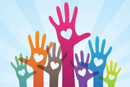 Өнөөдөр олон улсын хүмүүнлэгийн өдөр