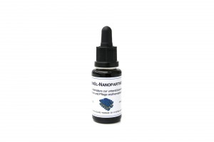Leinol nanoparticles - 20ml
