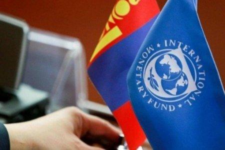 ОУВС Монголд олгох 99 сая ам.долларын санхүүжилтийг баталлаа
