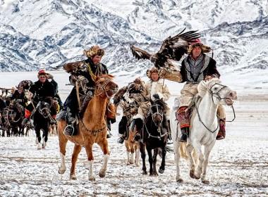 Western Mongolia-4