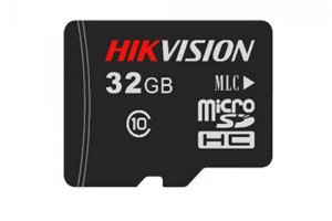 MEMORY HIKVISION  /32GB-SD kart/