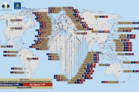 Итали улсад оршин суугаа Монгол иргэдийн анхааралд