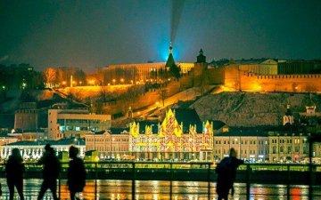 Оросын 5 хот дэлхийн аюулгүй хотуудын жагсаалтанд орлоо