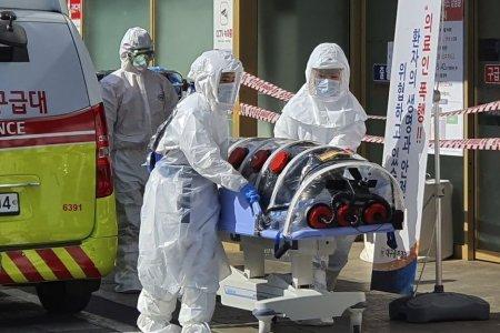 БНСУ-д коронавирусийн халдвараар нас барсан анхны тохиолдол бүртгэгдлээ