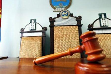 """""""Тод каннам"""" гоо сайхны эмнэлгийн эмч нарт холбогдох эрүүгийн хэргийг прокурорт буцаав"""