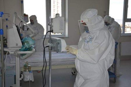 Зургаан эмнэлгийг 1,440 ороор өргөтгөж, Яармаг дахь спортын ордонд 400, Бөхийн өргөөнд 100 ор дэлгэхээр болжээ