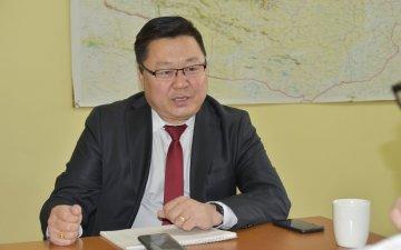 Н.Ганхуяг: Монгол Улсын бэлчээр нутгийн 60 гаруй хувь нь талхлагдаж өөрчлөлтөд орсон байна