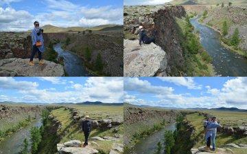 Н.Алтанбагана: Ар Монгол, Өвөр Монгол малчид харилцан туршлага солилцлоо