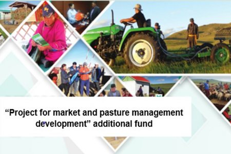 THE MAIN FINDINGS AND SUCCESS OF  PROJECT FOR MARKET AND PASTURE MANAGEMENT DEVELOPMENT IN 2020