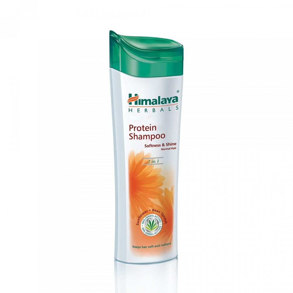 Шампунь - Protein shampoo уурагтай 400 мл