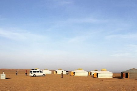 Mongolian Travel Accommodation