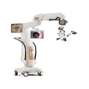 Нүдний хагалгааны микроскоп