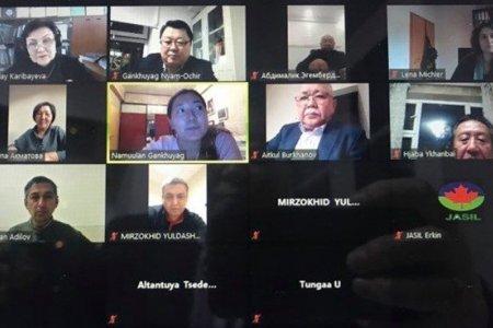 Төв Ази ба Монгол улсын дэмжих багийн бүрэлдэхүүнд МБАНХ-ны төлөөлөл сонгогдлоо
