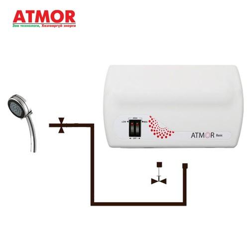 Atmor basic /Шүршүүр/