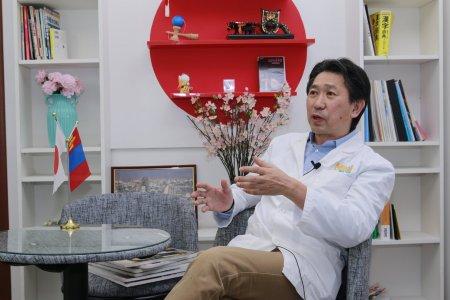 Ё.Танигучи эмчийн ярилцлага 2-р хэсэг
